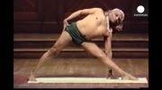 استاد شهیر یوگا درگذشت