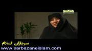 لحظات رفتن از خانه شهید حمید باکری - از زبان همسر