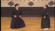 کلیپ هنرهای رزمی/یاگیو شینگن-ریو/Yagyū Shingan-ryū