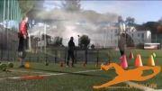 فیلم آموزش دروازه بانی 12