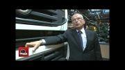 18. کامیون ولوو اف ام ایکس 2013 _ مراسم رونمایی از کامیون