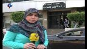 شمار آوارگان سوری در لبنان از یک میلیون گذشت