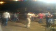 رقص چوب بازی -محلی