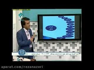 دکتر رضا ناظری-طلاق عاطفی(قسمت اول)