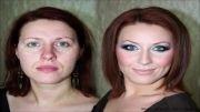 صورت های دروغی 3 - تحولی شگفت انگیز با آرایش