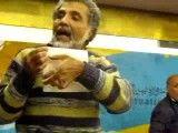 درگیری در جشنواره فجر