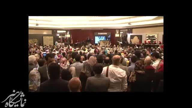 فروش نقاشی سهراب سپهری به مبلغ 1میلیارد و 700 میلیون