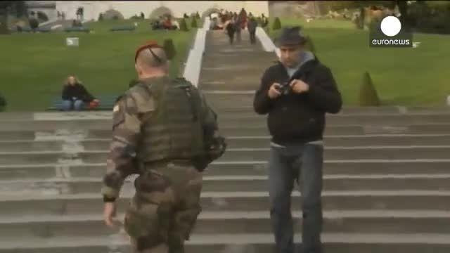 وضعیت اضطراری در فرانسه به چه معناست؟