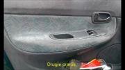شستشوی داخل اتومبیل به کمک کارشر