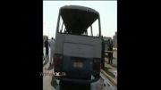 کشته و ۲۶ زخمی در انفجار اتوبوس حامل نظامیان یمنی در صنعا