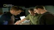 13.ابر سربازان-مقایسه تفنگدار دریایی بافرد عادی(دوبله فارسی)