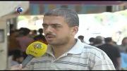 گزارش دوربین العالم از وضعیت بحرانی غزه