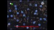 اجرای مجید اخشابی در ضیافت الهی 92 _ ترانه درخت دوستی