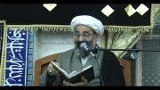 مخالفت با امامت و نه مخالفت با سید علی
