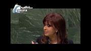 مسابقه غیرت رییس جمهور آرژانتین با روزنامه های زنجیری