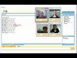 آموزش زبان  نمونه کلاس در جریان زبان اسکای لرن  آموزش از راه دور - انگلیسی تجاری- محاوره - اسپیکینگ لیسنینگ- آیلتس -
