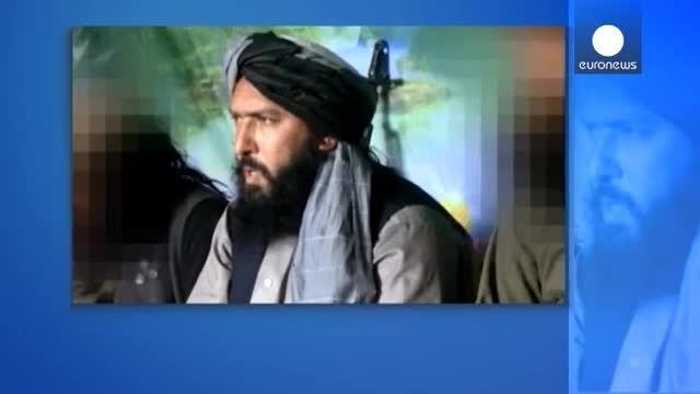 کشته شدن یکی از رهبران داعش در افغانستان