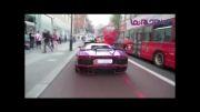 ماجرای خودروی شاهزاده قطری در لندن