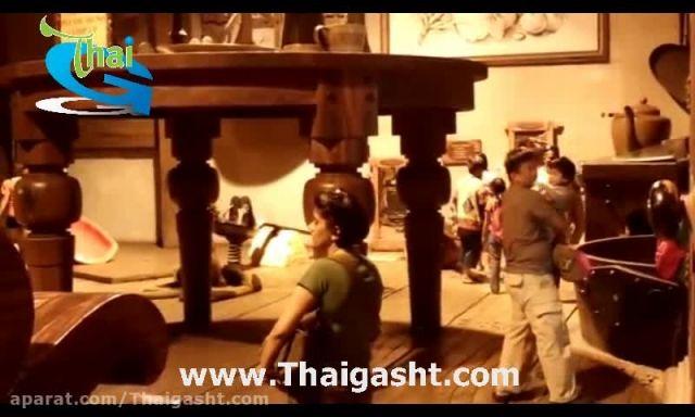 شهر بازی تایلند 2 (www.Thaigasht.com)