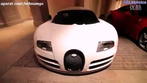 گران ترین ماشین های جهان...!