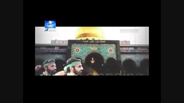 سردار حاج قاسم سلیمانی«شهید زنده»