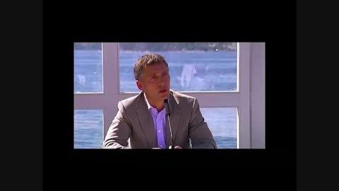 نخست وزیر نروژ : ما در نروژ ترول (غول) داریم !