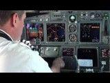 نحوه آماده سازی بوئینگ 700-737 برای پرواز