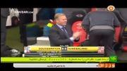 فوتبال 120- پرونده ویژه لیگ جزیره، پیروزی ساوتهمپتون