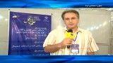 گزارش ویدئویی ایرنا از طراحی دستگاه ردیابی افراد و اشیاء با شنود مخفی توسط یک محقق ایرانی