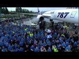 مروری بر تست های طاقت فرسای بوئینگ 787
