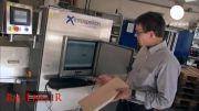 دستگاه پرتو ایکس قادر به دیدن همه چیز-مهندسی پزشکیBm-Eng.iR