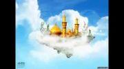 مدح حضرت عباس 1 / حاج محمود كریمی
