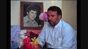 مصاحبه با یکی از بستگان شهید محمد قرائتی