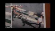 انگیزش5- فیلم زورگیران هنگام ارتکاب جرم و دستگیری آنها
