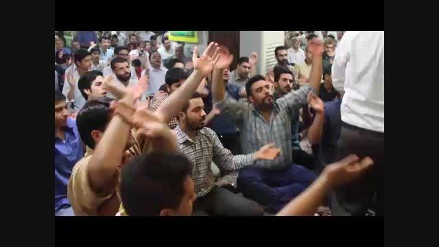 جشن میلاد امام حسین علیه السلام