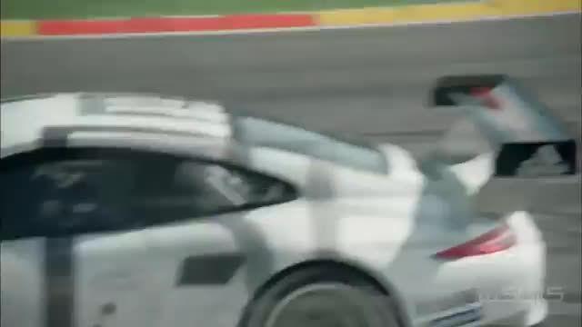 قوی ترین پورش 911 جهان RSR-خرید و فروش خودرو با کارباکس