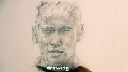 طراحی چهره نیمار