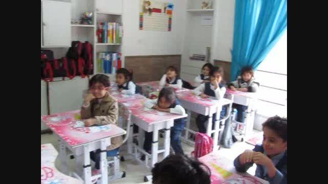 آموزش پوشیدن کاپشن