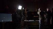 پشت صحنه ساخت ویدئوی سال نوی میلادی سامسونگ - زومیت