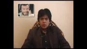 ایرج قادری  -صحبتهای پسر بزرگمرد سینمای ایران ایرج قادری          ویدیو های سعید s