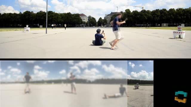 ۷ ترفند عکاسی با گوشی های هوشمند