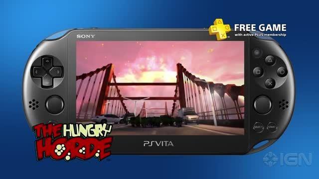 PS Plus و بازی های مجانی ماه نوامبر
