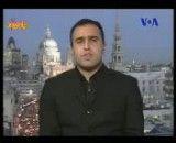 صدای آمریکا: انرژی هسته ای موضوعی حیثیتی برای ملت و دولت ایران است/ می خواهند به ما زورگویی کنند