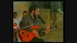 اجرای زنده آهنگ بندری هاماجا ، زنده یاد ناصر عبداللهی