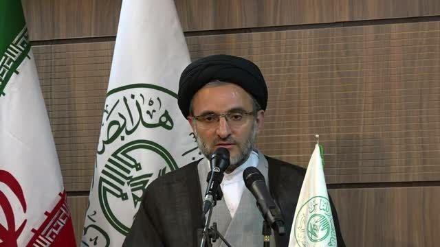 توقعات رئیس سازمان تبلیغات اسلامی از سازمان دارالقرآن
