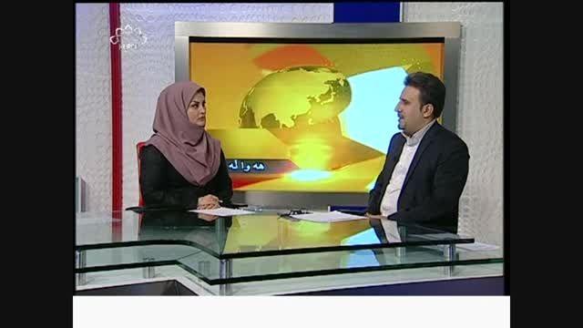 بررسی بحران در اقلیم کردستان عراق | اردشیر پشنگ