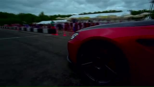 800HP BMW M6 vs 550 HP BMW M4