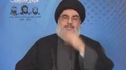 سخنان سیدحسن نصرالله در آخرین سخنرانی اش درمورد بحرین