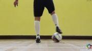 تکنیک فوتبال (2)