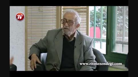 این پیرمرد ایرانی رکورددار گینس است